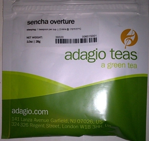 Sencha Overture package