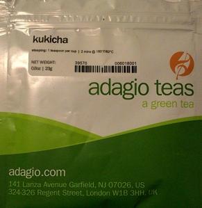 Kukicha package
