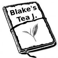 Blake's Tea J. Logo