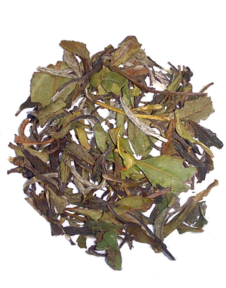 White Peony from Rishi Dry Tea