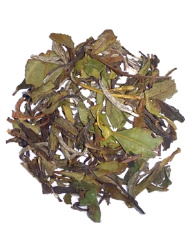 White Peony from Rishi Dry Tea