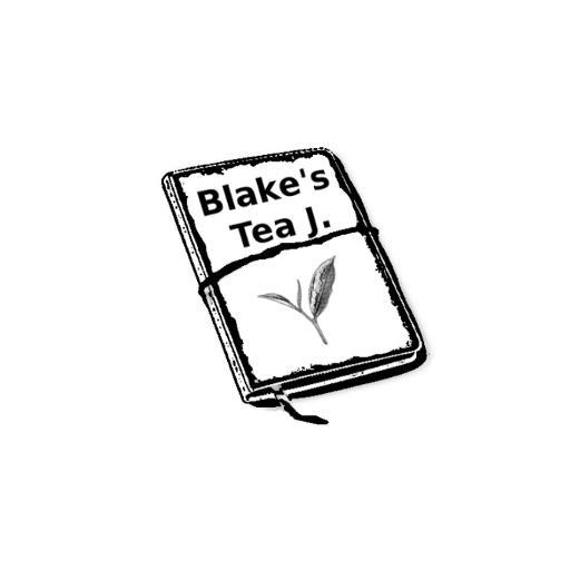 Blake's Tea Journal